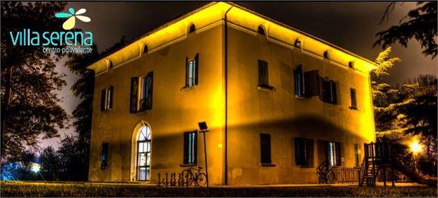 villa chigi bologna autobusy - photo#21