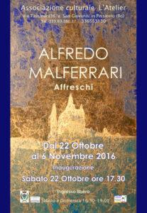 x-latelier-invito-inaugurazione-mostra-affreschi-di-alfredo-malferrari
