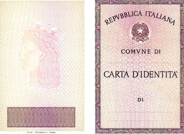 Attenzione alla scadenza della carta d 39 identit carta for Rinnovo permesso di soggiorno lavoro subordinato documenti necessari