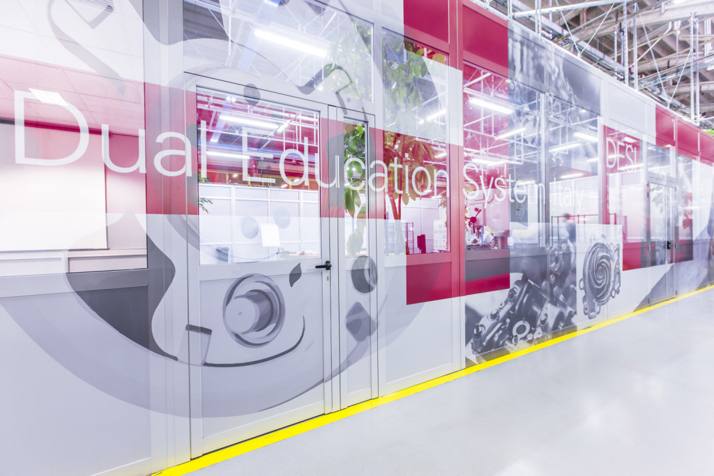 Ducati Training Center 6 LR