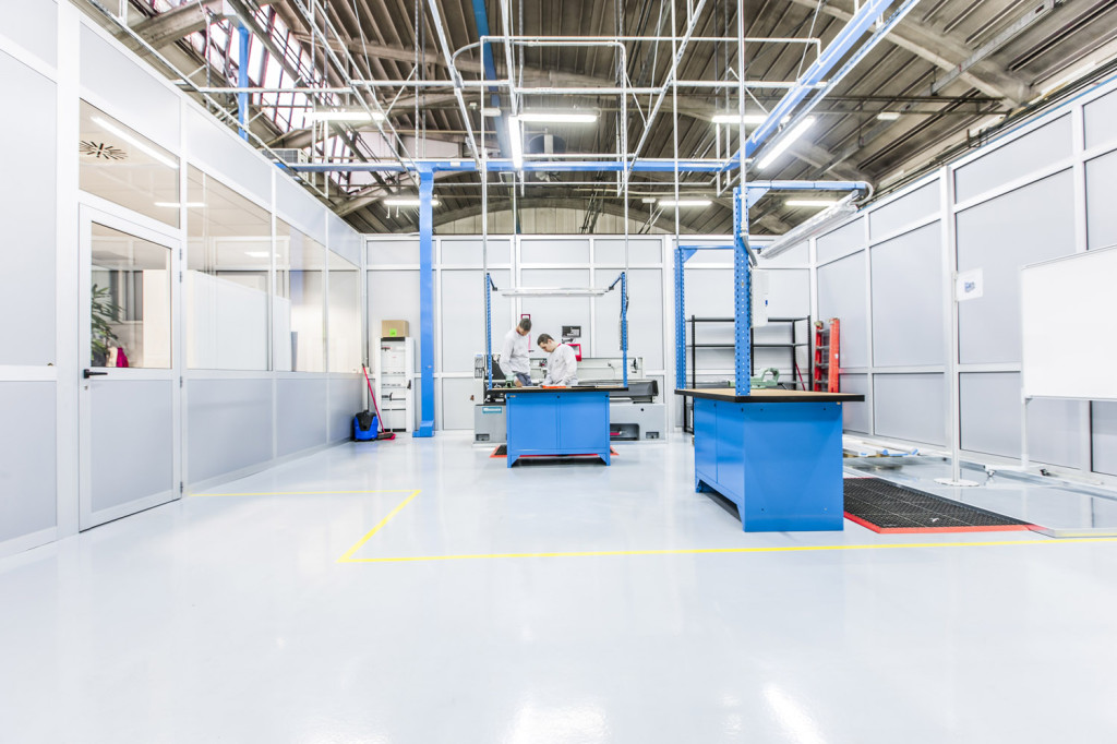 Ducati Training Center 7 LR