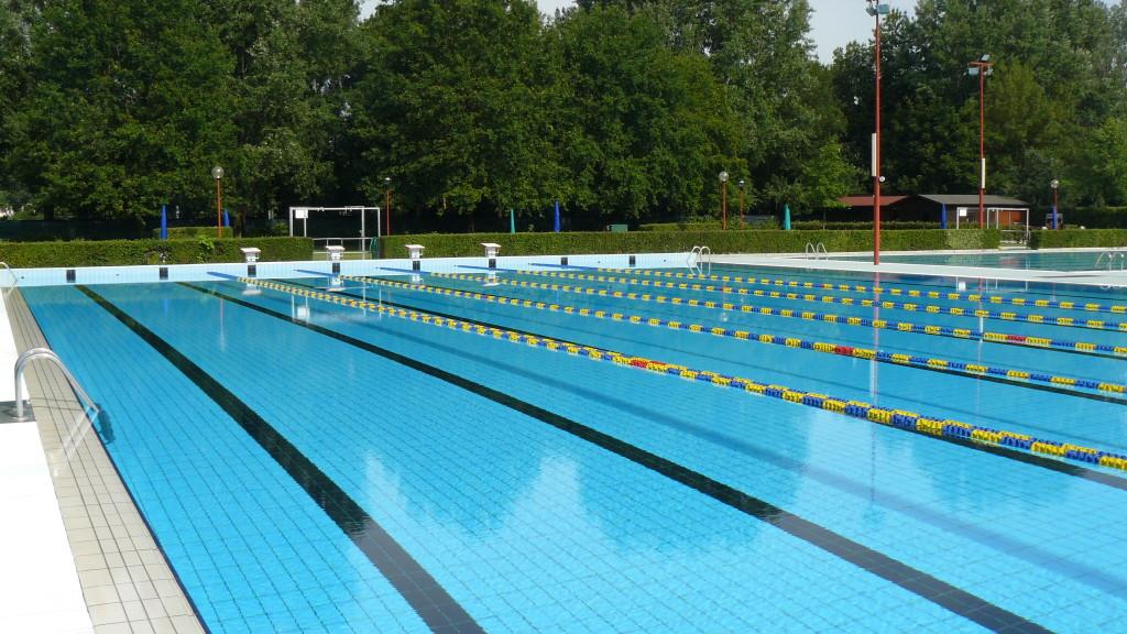 Viaggio nelle societ partecipate piscine idropolis s r l carta bianca news - Piscina san giovanni in persiceto ...