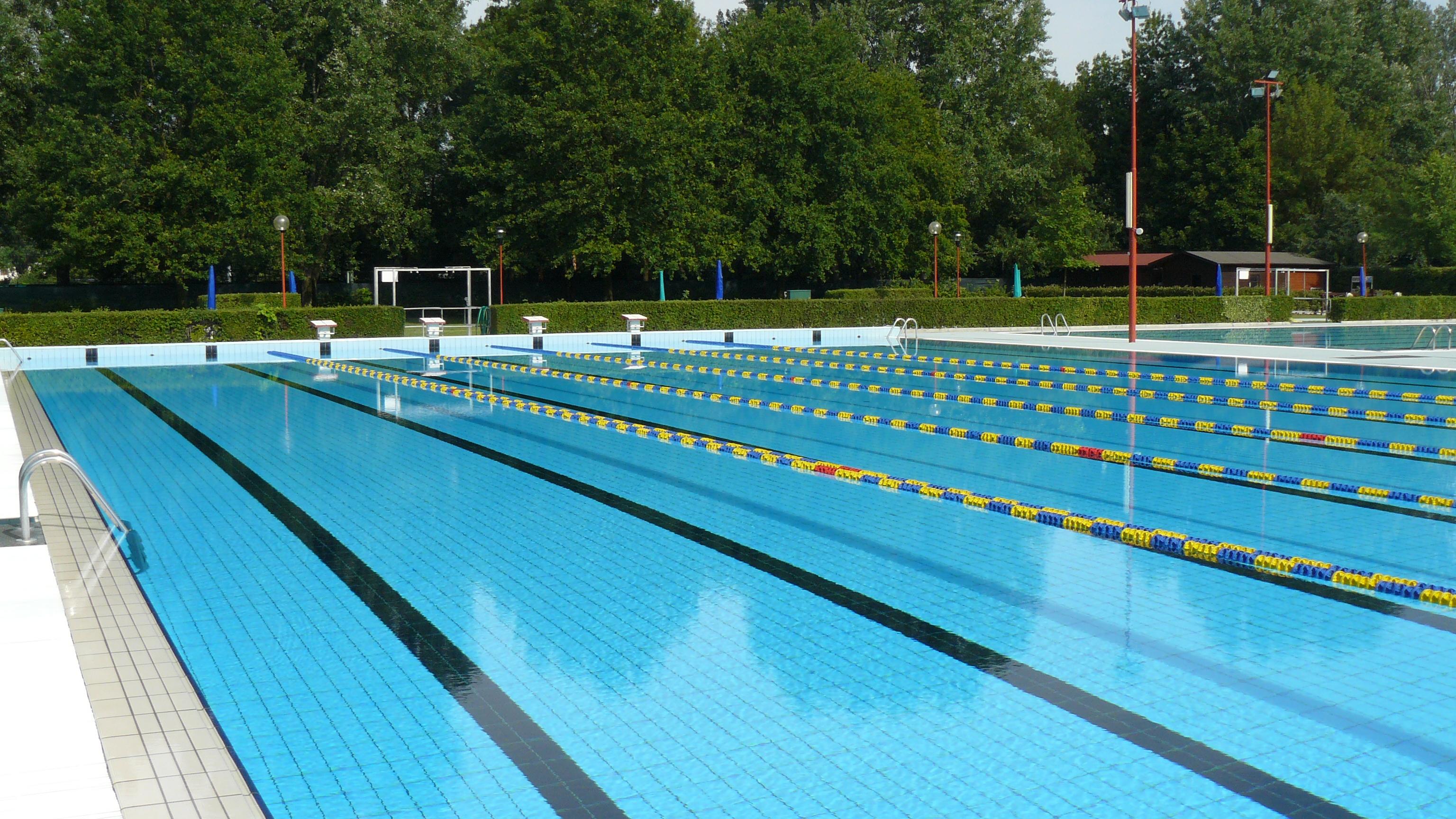 Viaggio nelle societ partecipate piscine idropolis s r l - San giovanni in persiceto piscina ...