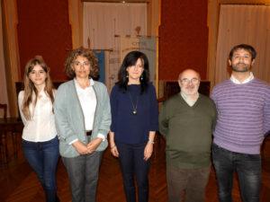 I premiati del 6 Premio Svicolando